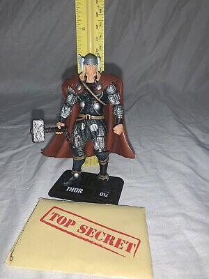 "Marvel Legends Comic Book Thor 3.75"""