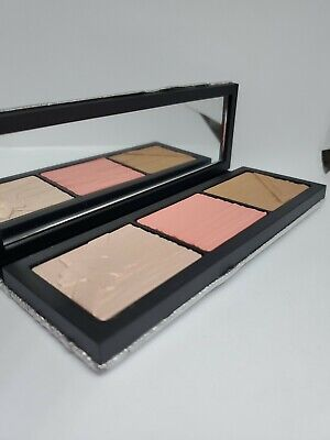 Mac Shiny Pretty Things Face Compact Fair NIB! for sale  Shipping to India