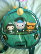Octonauts backpack  Ferny Grove Brisbane North West Preview