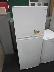 LG Fridge with 6 month warranty, Near New Condition North Geelong Geelong City Preview