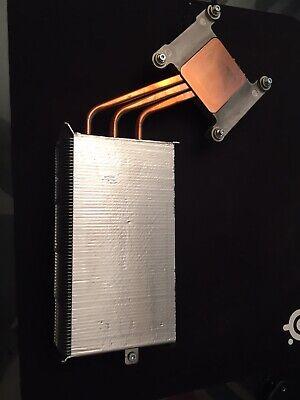 CPU Heatsink for iMac 2011 (Model A1312) Reference 730-0625, usado segunda mano  Embacar hacia Mexico