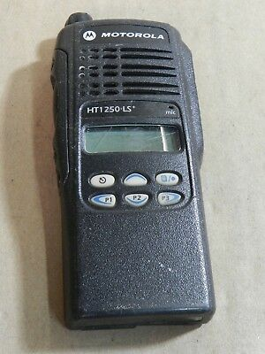 BRAND NEW 10 HT750 1250 1250LS Side Dust Cover for Motorola Portable Radios