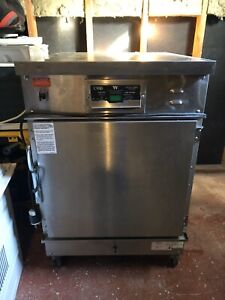 Winston warm holding cabinet $1000 or best offer!