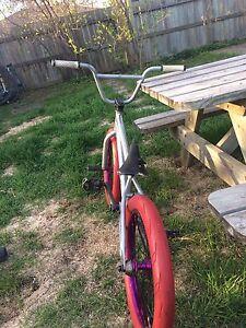 QUALITY CHEAP BMX BIKE