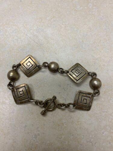 Vintage .925 Bracelet