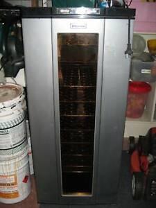 wine fridge  free