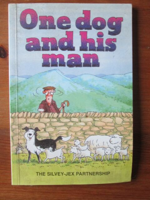 One Man and His Dog Dalesman Book