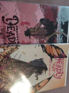 Pretty Deadly #1-2