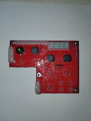 1256725GT JOYSTICK CONTROLLER 1256725 Genie GS-2032 CARD
