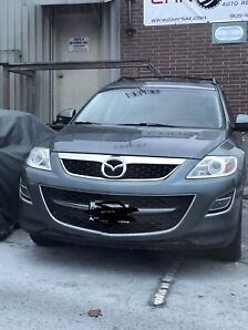 2011 Mazda CX-9 SUV *PART OUT or MECHANIC SPECIAL*