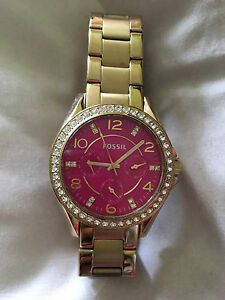 Fossil Watch $70! Great condition!