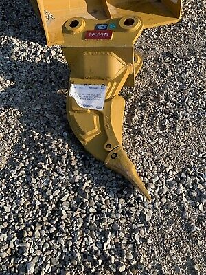 Caterpillar 320 319d 320d 320e 321d 323e 323f 325f Frost Tooth B Linkage Cat