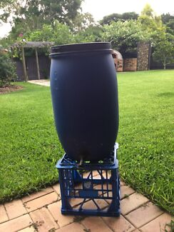 Water storage tubs Sherwood Brisbane South West Preview