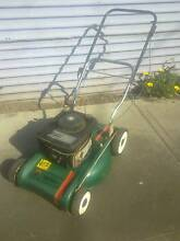 Bolens Mulchmo Mulching Mower 4hp Just serviced + Warranty Sunshine North Brimbank Area Preview