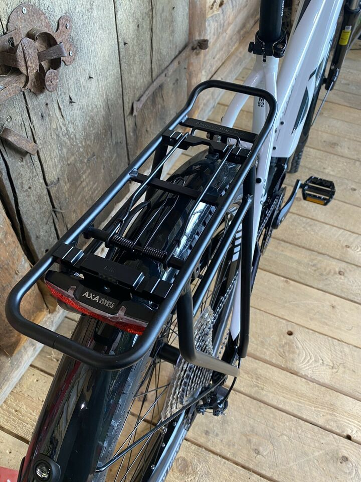 *NEU* Raymon CrossRay E 8.0 Yamaha PW-X2 630Wh Trekking E-Bike 21 in Waldbröl