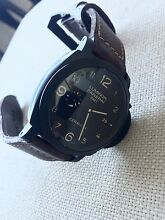 PANERAI LUMINOR 441 1950 3 DAYS GMT  CERAMICA - 44MM Seaforth Manly Area Preview