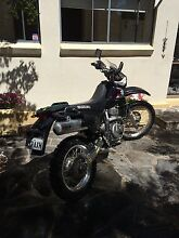 2010 DR650SE with many extras. Lower kilometres. Lower Mitcham Mitcham Area Preview