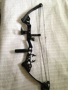 Matthews Solocam Compound bow