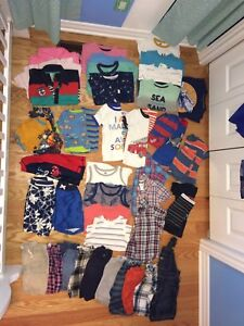 Lot of size 3 spring/summer clothing
