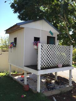 Children's Cubby House Fig Tree Pocket Brisbane North West Preview