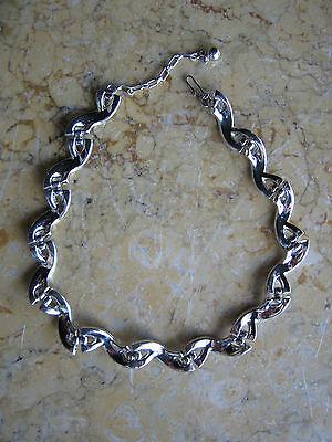 Vintage Trifari Firmado Joyería Collar