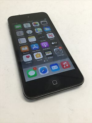 Apple iPod Touch (7th Generation) - Space Gray, 32GB MVHW2LL/A A2178