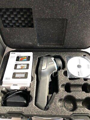 Flir Infrared Thermal Imaging Camera E40