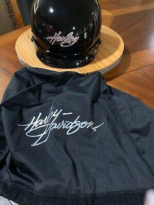 Ladies Harley Davidson Helmet