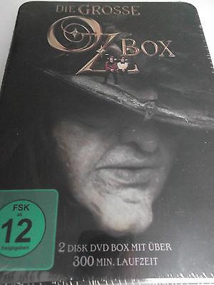 Die große Oz Box - Die Hexen von Oz - Im Lande von Oz - Der Zauberer von Oz