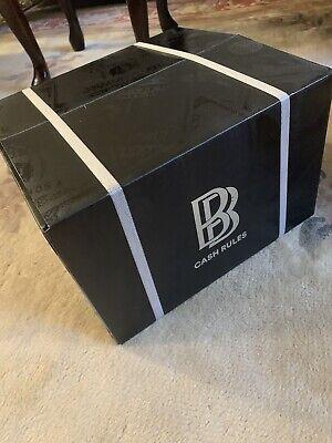 Ben Baller Platinum Money Counter Machine Ntwrk - Brand New