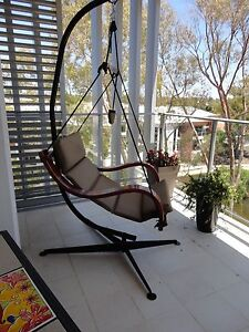 hanging swinging chair Bull Creek Melville Area Preview