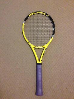 Tennis Racquet - Head Youtek Extreme Pro