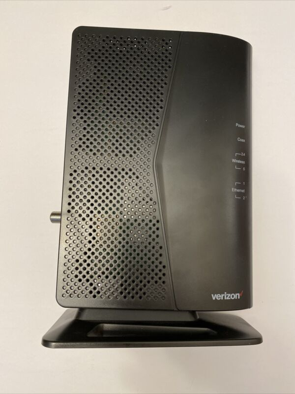 Actiontec WCB6200Q Verizon FIOS WiFi Network Extender