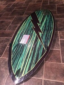 Wakesurf board for sale