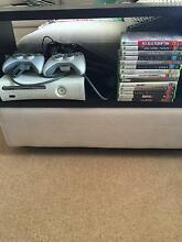 Xbox 360 - Accessories and 14 games Unley Park Unley Area Preview