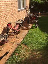 Postie trike Hurstville Hurstville Area Preview