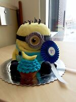 CUSTOME MADE 3D CAKES!