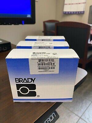Brady Tls2200 Cartridge R6210 18560 2 X 75 Black Tls 2200 Series Ribbon