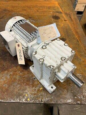 Sew-eurodrive Gearmotor