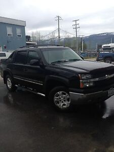 05 Avalanche for sale