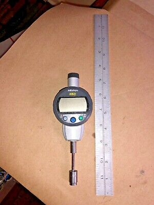 Mitutoyo 543-472b Digimatic Digital Indicator 00005