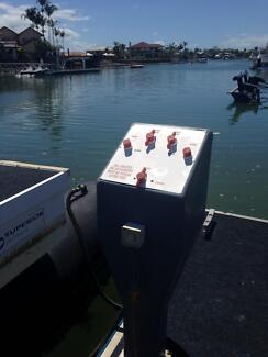 HYDROLIFT 4 TON SUPERIOR JEETY Scarborough Redcliffe Area Preview