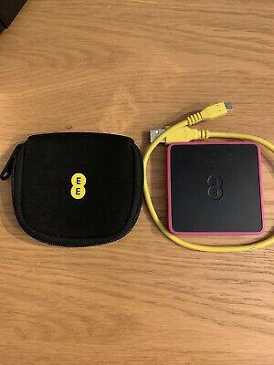 EE 4GEE Mini 4G Portable WIFI Hotspot Wireless Mobile Internet