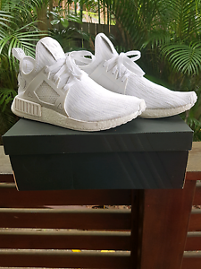 Us11 adidas nmd primeknit XR1 Currumbin Gold Coast South Preview