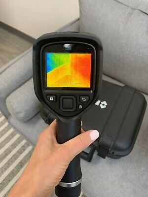 Flir E-6390 E5 Thermal Imaging Camera W Case