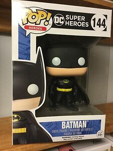 Classic Batman #144! Mint Funko Pop! $12