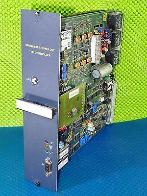 For Robot Bosch Scara Sr80 Controller Moog T161 T161-211 C Invoice Art.1