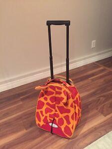 Samsonite child suitcase