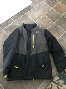 The North Face winter Hyvent