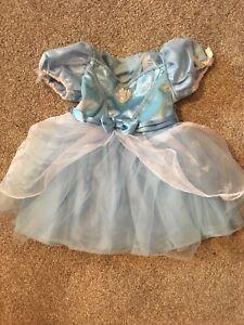Babies Disney Cinderella costume